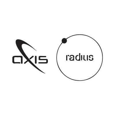 Axis Radius Logo